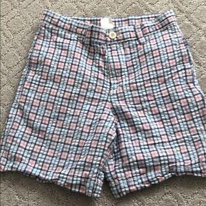 Vineyard Vines Sz 6 Boys Shorts